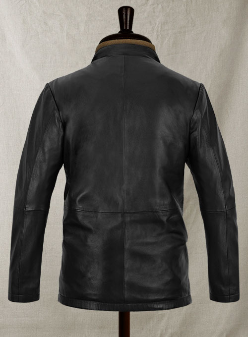 Leather Jacket #608 - 50 Colors