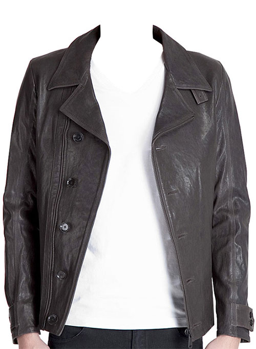 Leather Jacket #609 - 50 Colors