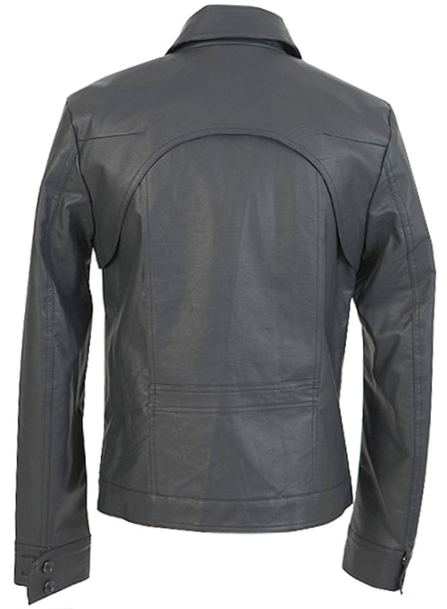 Leather Jacket #702 - 50 Colors