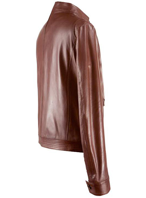 Leather Jacket #707 - 50 Colors