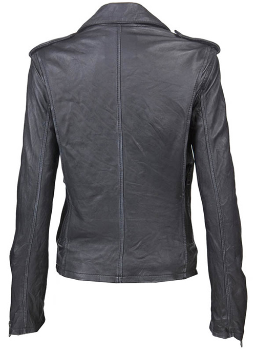 Leather Jacket #709 - 50 Colors