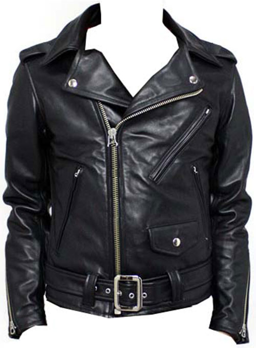 Leather Jacket #812 - 50 Colors