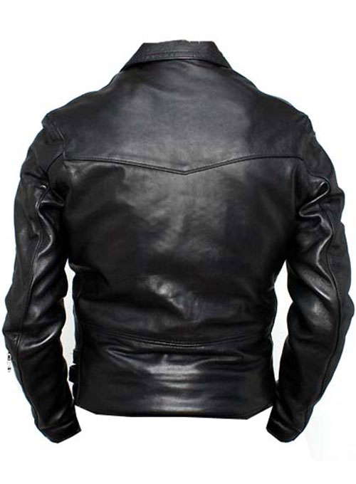 Leather Jacket #814 - 50 Colors