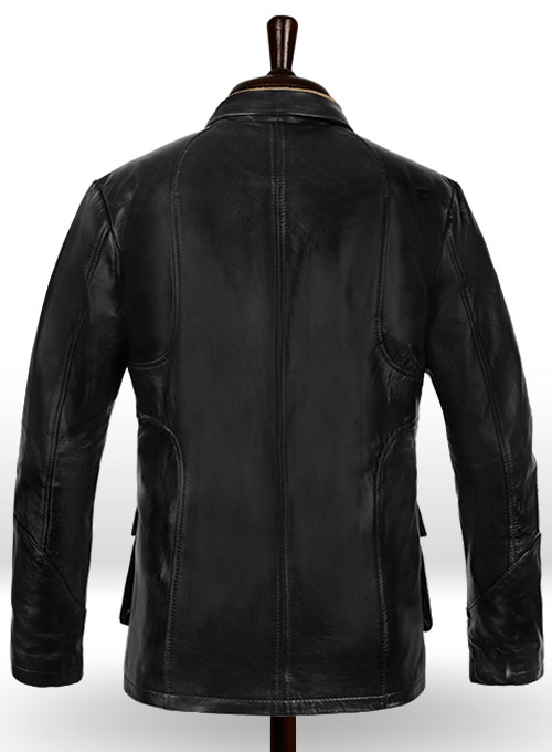 Leather Jacket #817 - 50 Colors