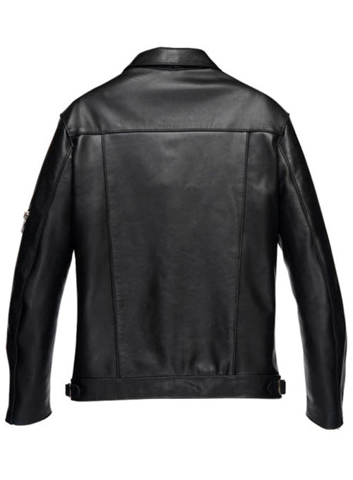 Leather Jacket #820 - 50 Colors