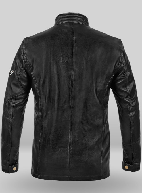 Leather Jacket #836 - 50 Colors