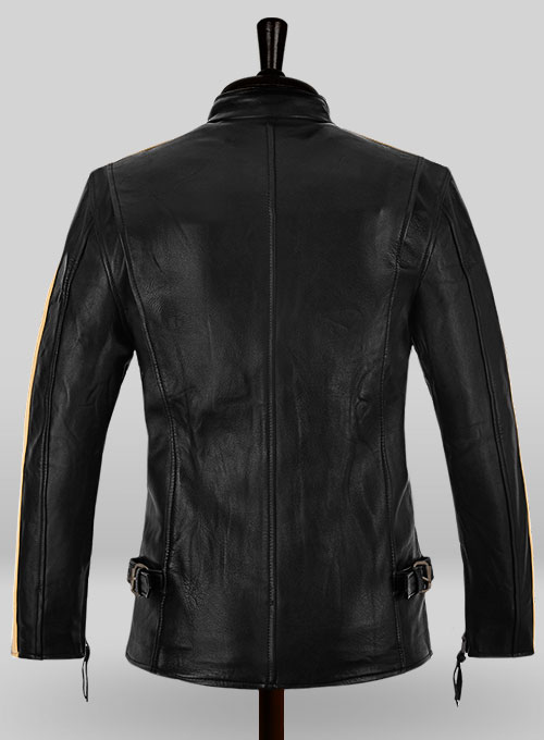 Leather Jacket #883 - 50 Colors