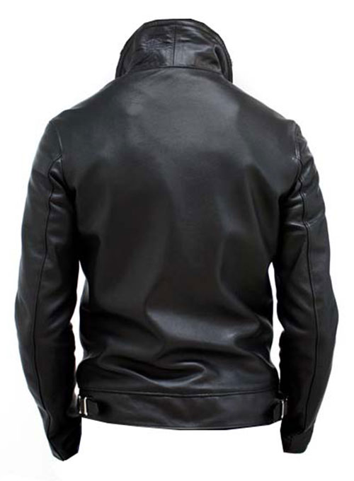Leather Jacket #884 - 50 Colors