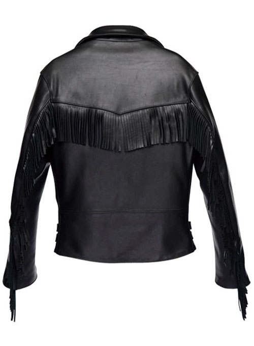 Leather Jacket #886 - 50 Colors