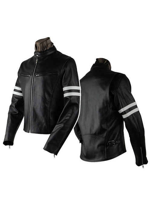 Leather Jacket #887 - 50 Colors