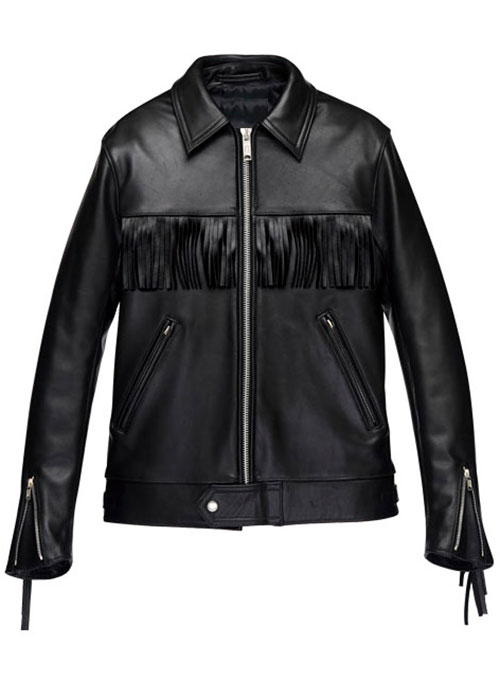 Leather Jacket #889 - 50 Colors