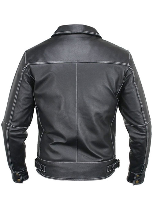 Leather Jacket #904 - 50 Colors