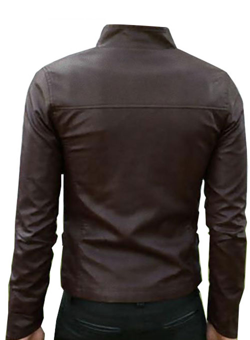Leather Jacket #909 - 50 Colors