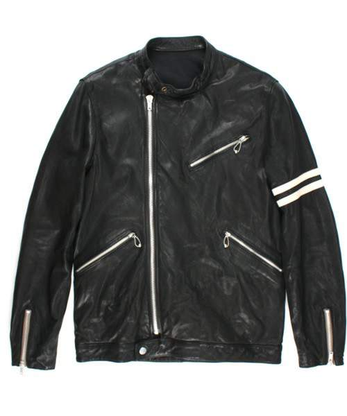 Leather Jacket #91 - 50 Colors