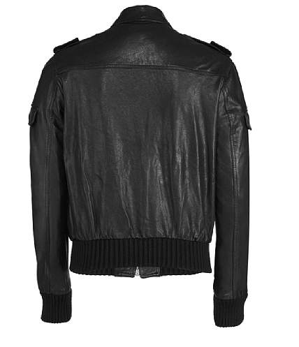 Leather Jacket #93 - 50 Colors