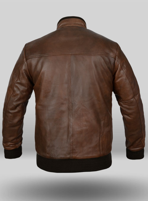 Leather Jacket #94 - 50 Colors