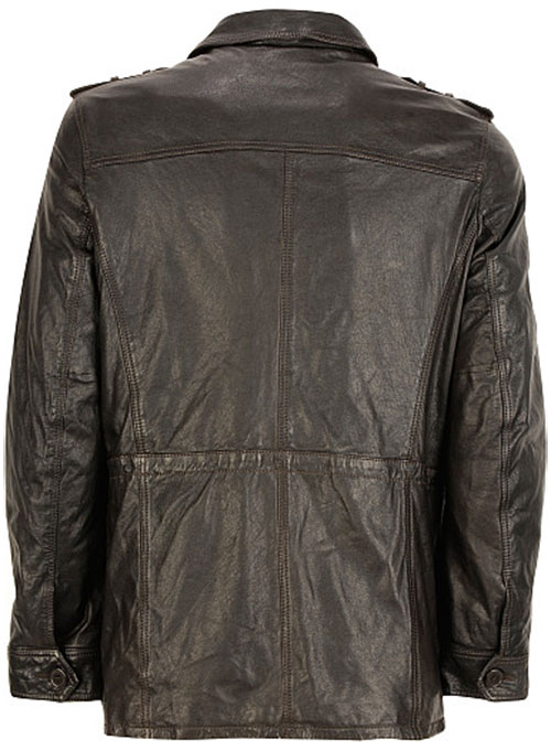 Leather Jacket #95 - 50 Colors