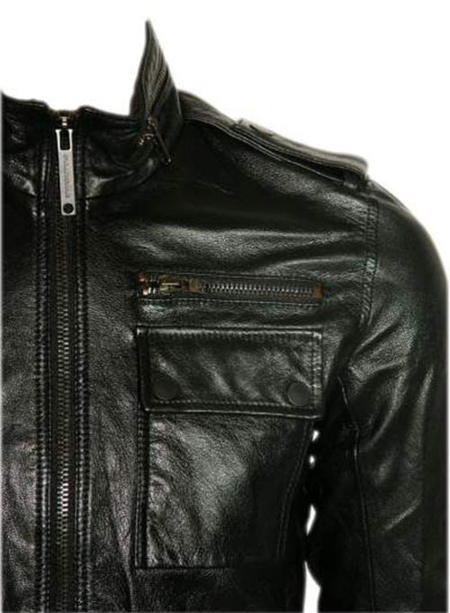 Leather Jacket #96 - 50 Colors