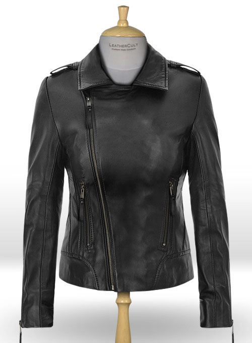 Jennifer Aniston Leather Jacket