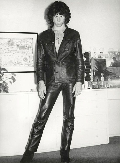 Custom Made Jeans For Men