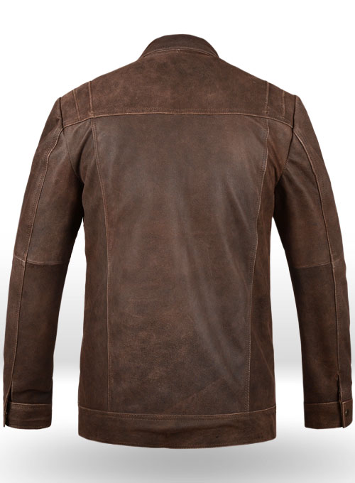 Leather Jacket #104