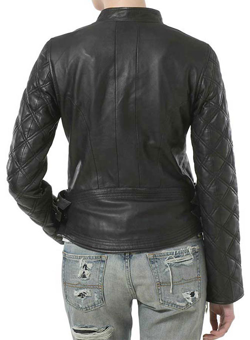 Leather Jacket # 525 - Click Image to Close