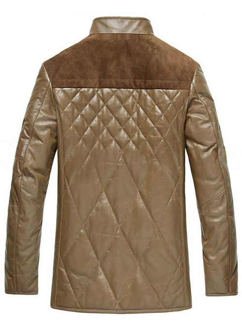 Leather Jacket # 634 - Click Image to Close