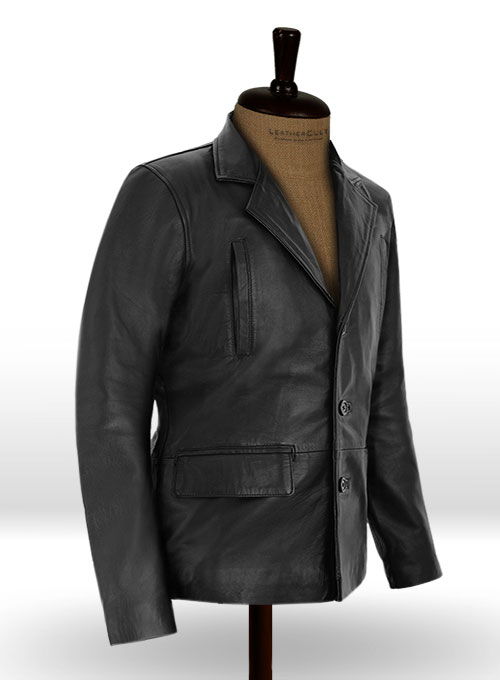 Max Payne Leather Jacket