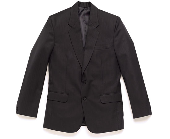 The Signature Collection - Wool Jacket - 4 Colors - Click Image to Close