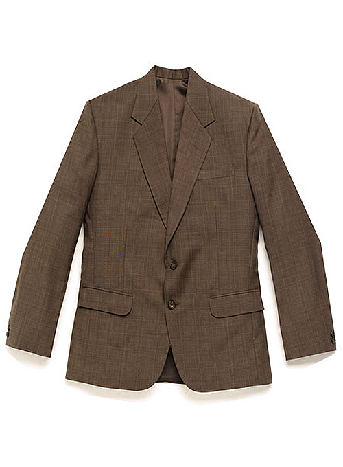 The Sokrati Collection - Wool Jacket - 3 Colors