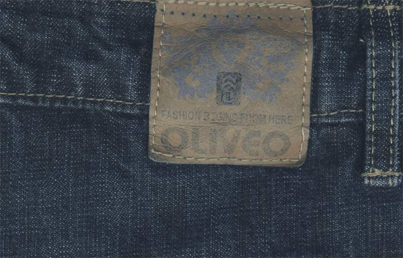 Italian Denim - Denim-X Wash