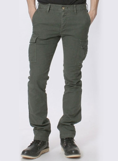 Cargo Jeans - #356