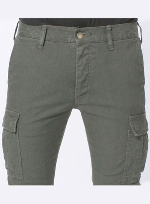 Cargo Jeans - #356 - Click Image to Close