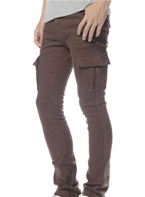 Cargo Jeans - #357