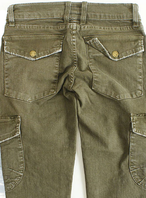 Cargo Jeans - #358
