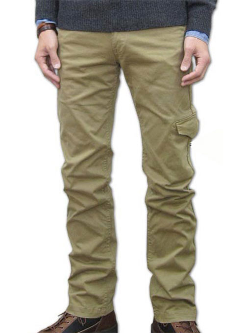 Cargo Jeans - #361