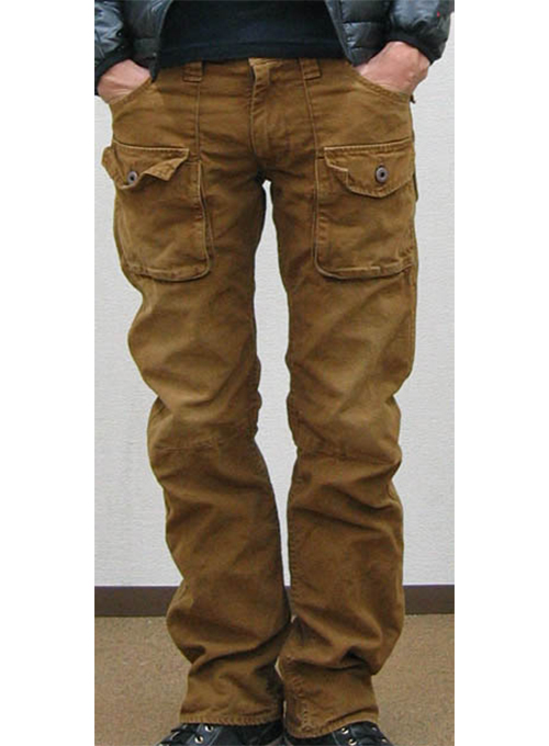 Cargo Jeans - #363