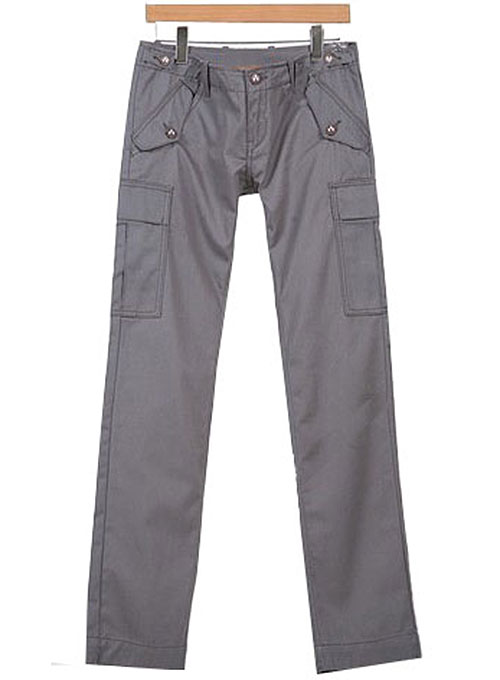 Cargo Jeans - #370