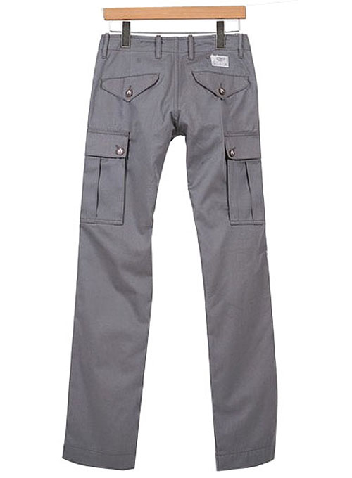 Cargo Jeans - #370 - Click Image to Close