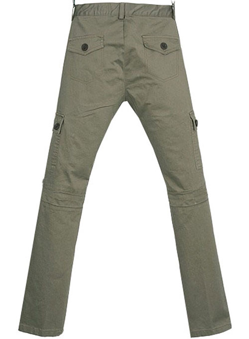 Cargo Jeans - #371 - Click Image to Close
