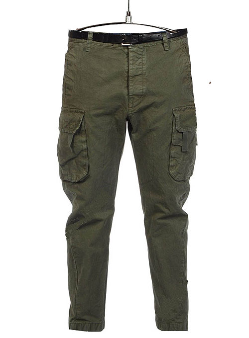 Cargo Jeans - #375