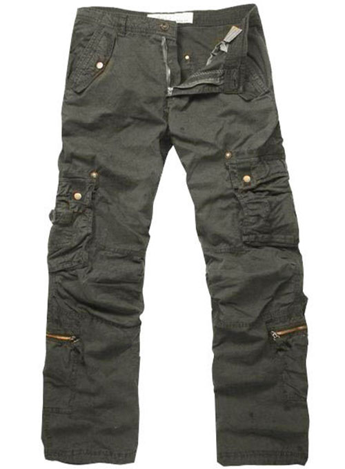 Cargo Jeans - #379
