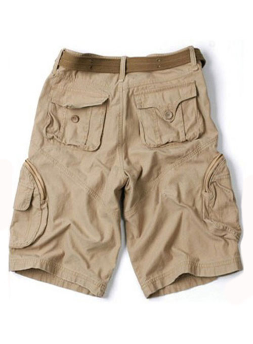 Cargo Shorts Style # 424 - Click Image to Close