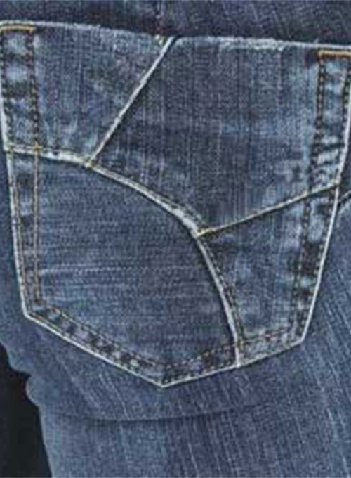 Back Pocket Style 513 [Pocket #513] - $2  MakeYourOwnJeansu00ae Made To Measure Custom Jeans For ...