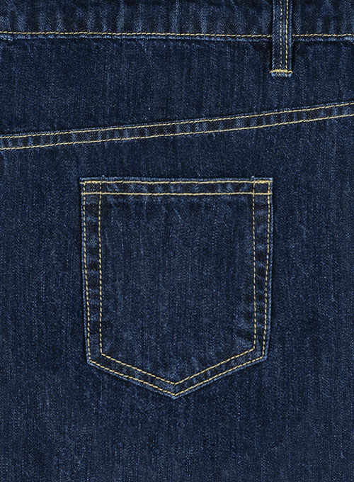 Archer Blue Hard Wash Jeans