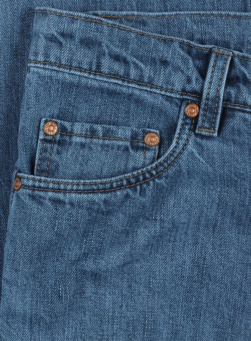 Archer Blue Light Wash Jeans
