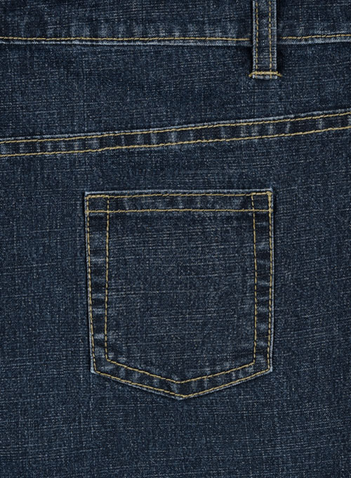 Arena Blue Denim-X Wash Stretch Jeans