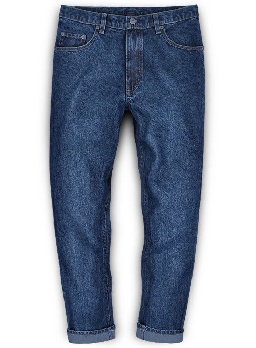 Arnold Heavy Denim - 15 oz - Denim-X Wash