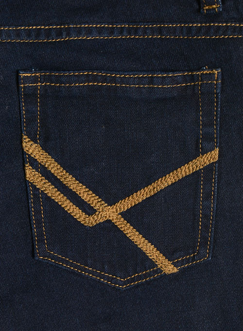 Back Pocket Style 505 Makeyourownjeans 174 Made To Measure