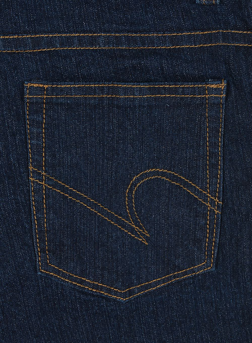 Back Pocket Style 507 Back Pocket Style 507|Makeyourownjeans|Custom Jeans|Design Jeans [Pocket ...